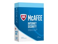 McAfee Internet Security 2017