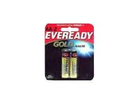 Energizer Eveready Gold