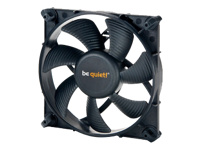 Be quiet! Silent Wings 2 PWM - ventilateur châssis