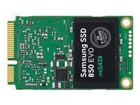 Samsung 850 EVO MZ-M5E1T0BW
