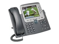 IP Phone/7975-Gig Enet-Color- Spr