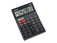 Canon AS-120 - Desktop calculator - 12 digits