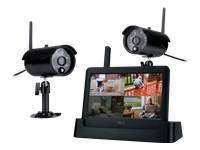 ALC Observer AWS3266 Connected Touch Screen Wireless Surveillance System