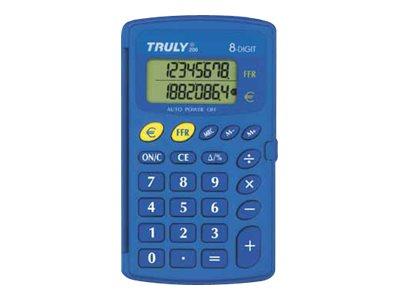 Truly CT200 - calculatrice de poche