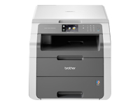 Brother DCP 9015CDW - imprimante multifonctions ( couleur )