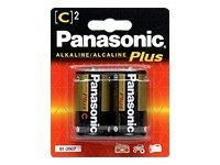 Panasonic Alkaline Plus AM-2PA