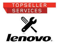 Lenovo Garanties & services 04W9821