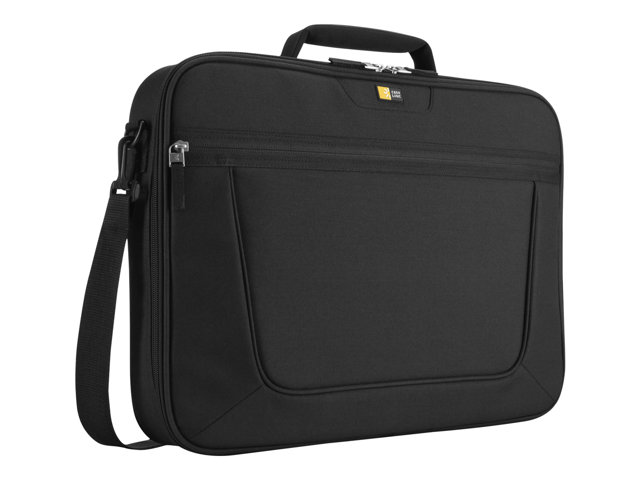 case logic 15 6 laptop case sacoche pour ordinateur portable 15 6 maxiburo. Black Bedroom Furniture Sets. Home Design Ideas