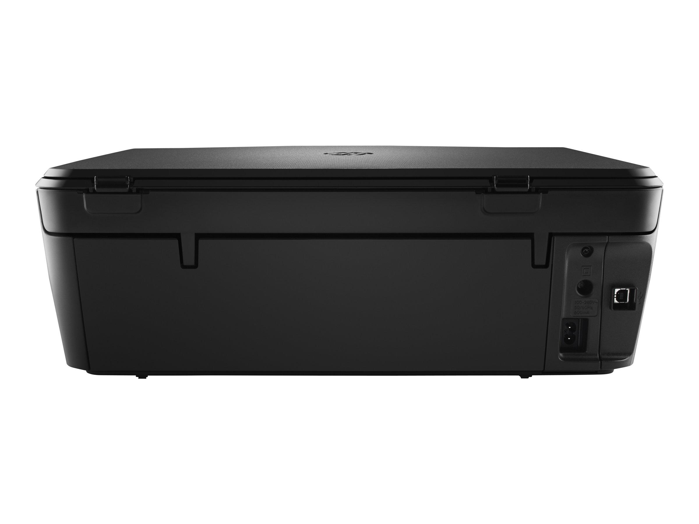 hp envy 5540 all in one imprimante multifonctions couleur imprimantes jet d 39 encre. Black Bedroom Furniture Sets. Home Design Ideas