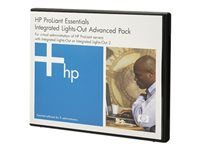 HPE Integrated Lights-Out Advanced Flexible license - licence