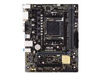 ASUS A68HM-K FM2+ AMD A68H MICRO ATX USB 2.0/3.0
