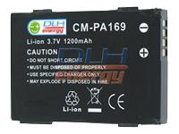 DLH Energy Batteries compatibles CM-PA169