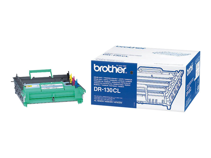 Brother DR130CL - kit tambour