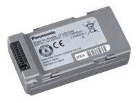 Image of Panasonic CF-VZSU53W - laptop battery - Li-Ion - 2900 mAh