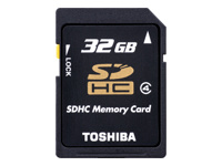 Toshiba Produits Toshiba THN-N102K0320M4