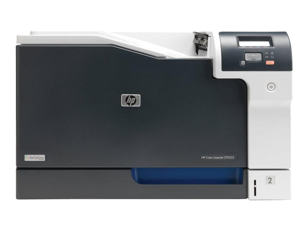 HP Color LaserJet Professional CP5225 - imprimante - couleur - laser