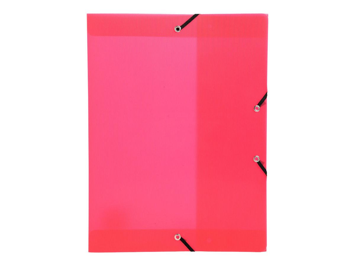 Exacompta Linicolor - boîte de classement - coloris selon disponibilité