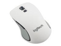 Logitech M560 Mus højre- og venstrehåndet trådløs