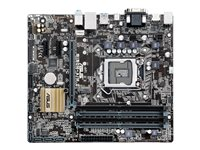 ASUS B150M-A/M.2 - Motherboard - micro ATX