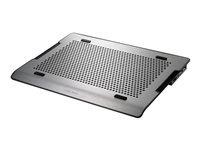 CoolerMaster, chladicí ALU podstavec Coolermaster A200 pro NTB d