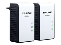 Tp link Courant porteur en ligne TL-PA511KIT
