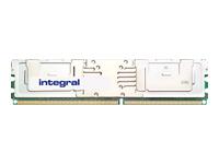 Integral - DDR2 - 4 Go - FB-DIMM 240-pin
