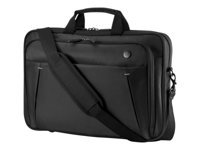 HP Business Top Load - Notebook carrying case - 15.6