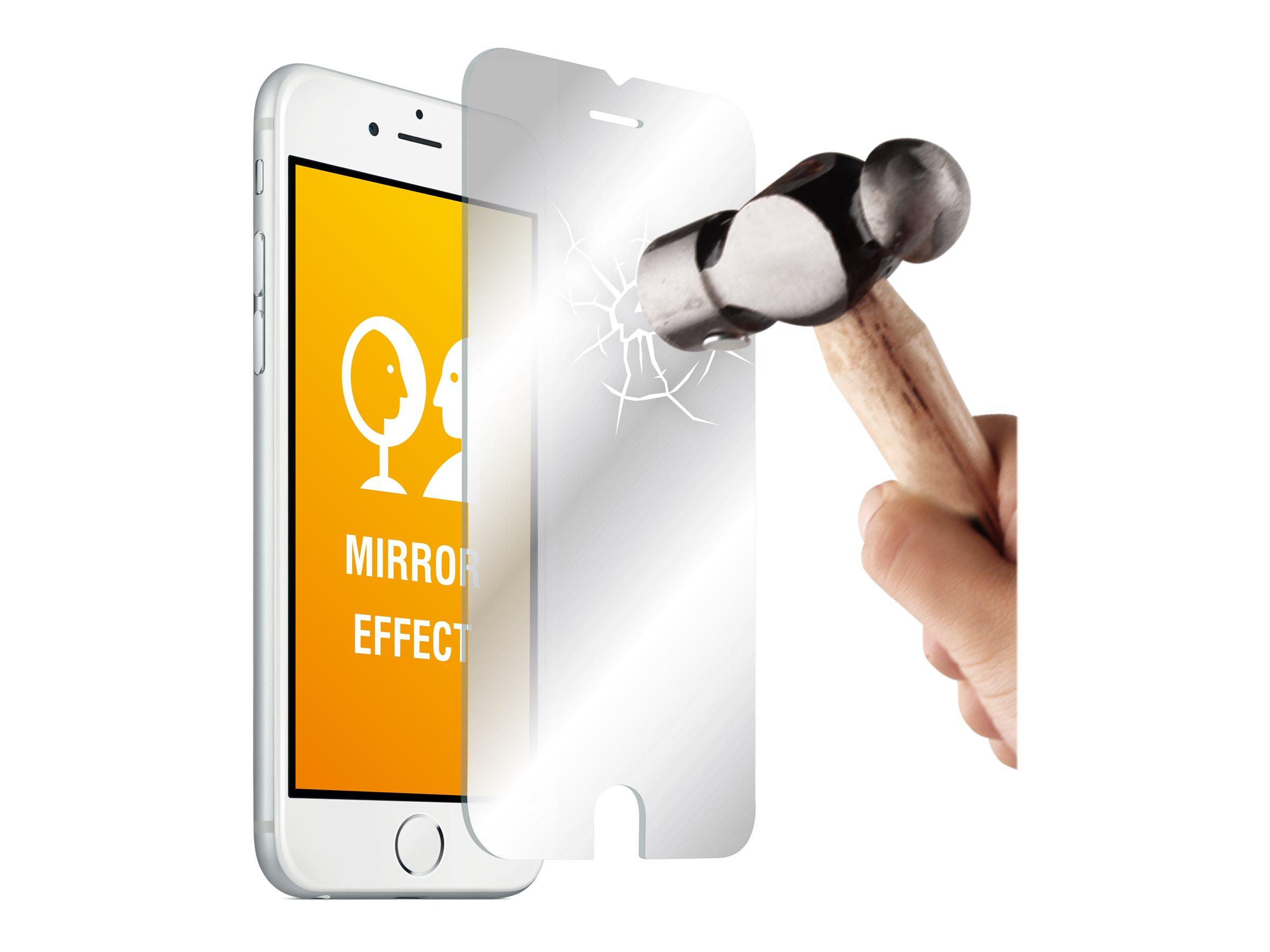 Muvit - 1 film de protection d'écran - verre trempé - pour iPhone 6 Plus, 6s Plus