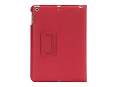 Image of Griffin Slim Folio - protective cover for tablet