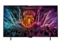 "Philips 55PUS6101 55"" Klasse 6000 Series LED TV Smart TV"