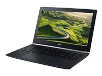 Acer Aspire V 15 Nitro 7-572G-54WD Core i5 6200U / 2.3 GHz