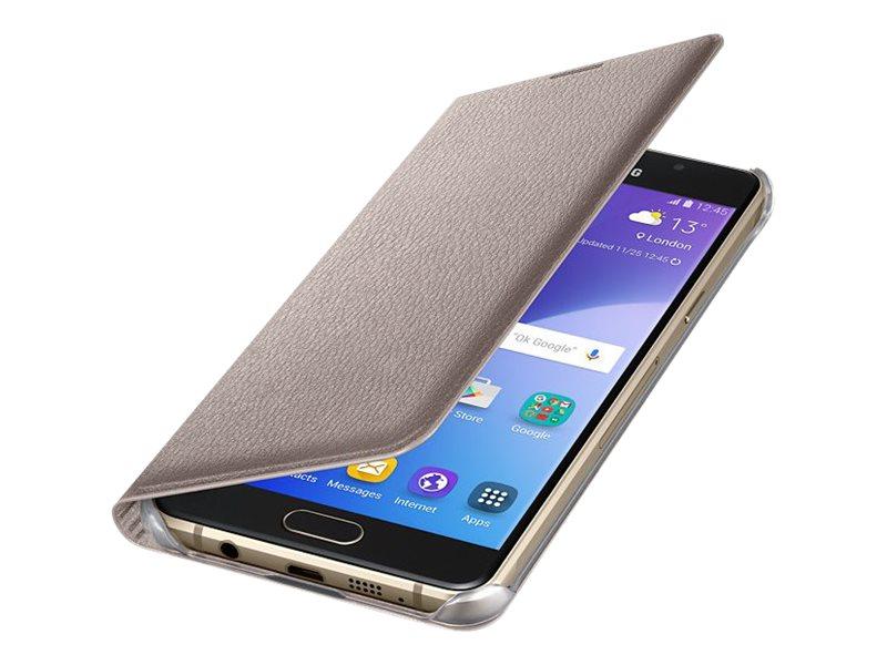 Samsung Flip Wallet EF-WA510PF protection à rabat pour téléphone portable