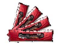 G.Skill Flare X series - DDR4 F4-2400C15Q-32GFXR