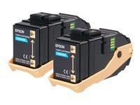 Epson Cartouches Laser d'origine C13S050608
