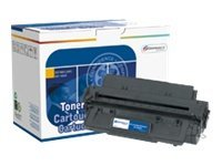 Image of Dataproducts - black - remanufactured - toner cartridge ( replaces HP C4096A )