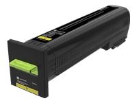 Lexmark Cartouches toner laser 72K20Y0