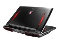 MSI GT73VR 6RF 221NE Titan Pro Core i7 6700HQ / 2.6 GHz Windows 10