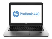 HP ProBook - 440 G2 - Notebook