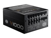 Cooler Master V Series V1000 Strømforsyning (intern) ATX12V 2.31