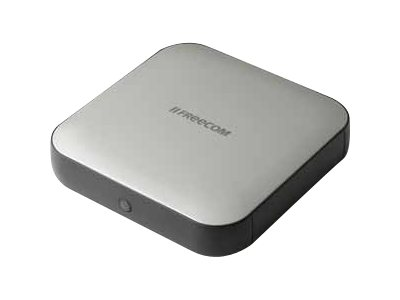 Freecom Hard Drive Sq