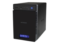 NETGEAR ReadyNAS 314 RN31443E
