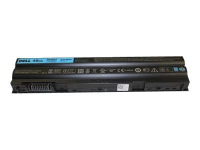 Image of Dell - laptop battery - Li-Ion - 48 Wh