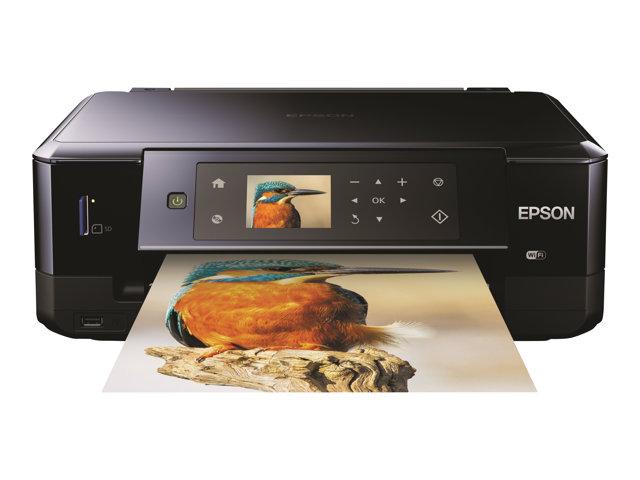 Image of Epson Expression Premium XP-620 - multifunction printer ( colour )