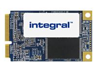 Integral Europe Msata INSSD256GMSA6M