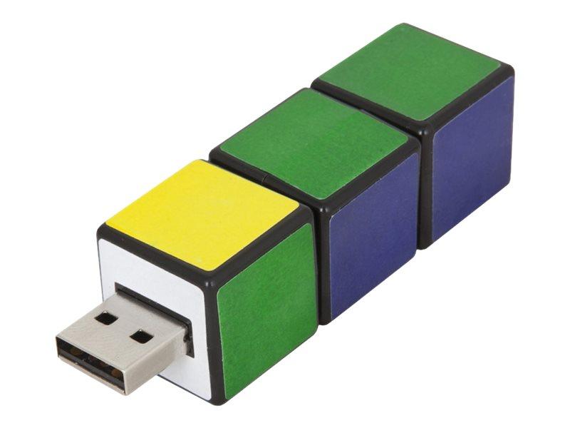 Urban Factory Puzzle - clé USB - 16 Go