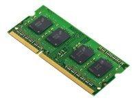 TOSHIBA, Memory/2GB PC3 DDR3 8 CHIP RoHS