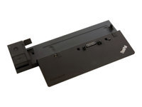 Lenovo ThinkPad Ultra Dock Portreplikator 135 Watt EU