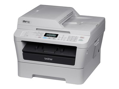 Brother Mfc-7360N Aio 24Ppm Mono Laserpr P/F/C/S 3