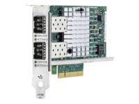 HP 560SFP+ - adaptateur réseau