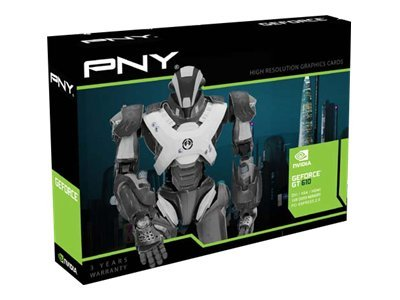 PNY GeForce GT 610